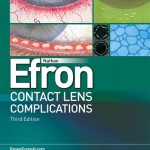 Contact Lens Complications, 3rd Edition Expert Consult – Online and Print