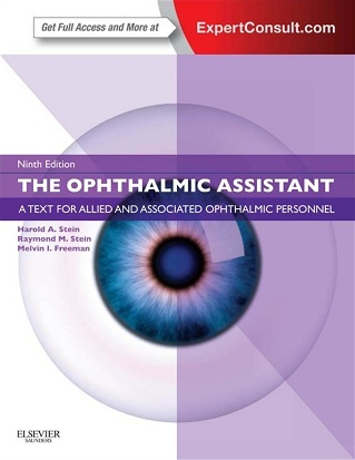 The ophthalmic assistant 9