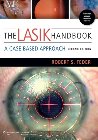 The LASIK handbook a case-based approach