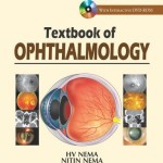 Textbook of Ophthalmology, 6th Edition