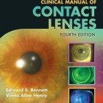 Clinical Manual of Contact Lenses, 4th Edition Retail PDF