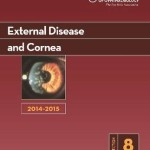 2014-2015 Basic and Clinical Science Course (BCSC): Section 8: External Disease and Cornea