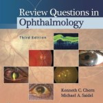 Review Questions in Ophthalmology 3rd Edition
