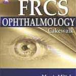 FRCS Ophthalmology: Cakewalk