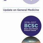Basic and Clinical Science Course (BCSC) 2016-2017: Update on General Medicine Section 1