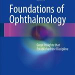 Foundations of Ophthalmology : Great Insights that Established the Discipline