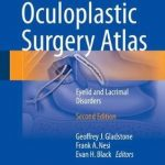 Oculoplastic Surgery Atlas : Eyelid and Lacrimal Disorders