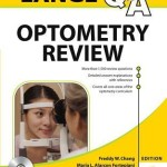 Lange Q&A Optometry Review  :  Basic and Clinical Sciences