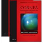 Cornea, 4th Edition