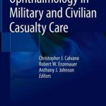 Ophthalmology in Military and Civilian Casualty Care